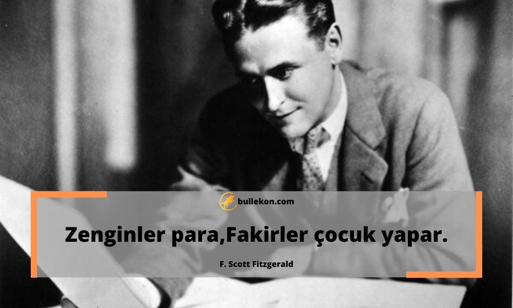F. Scott Fitzgerald - Bullekon.com